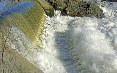 Croatia's Hydropower Plants Overhaul Budgeted With €480mln