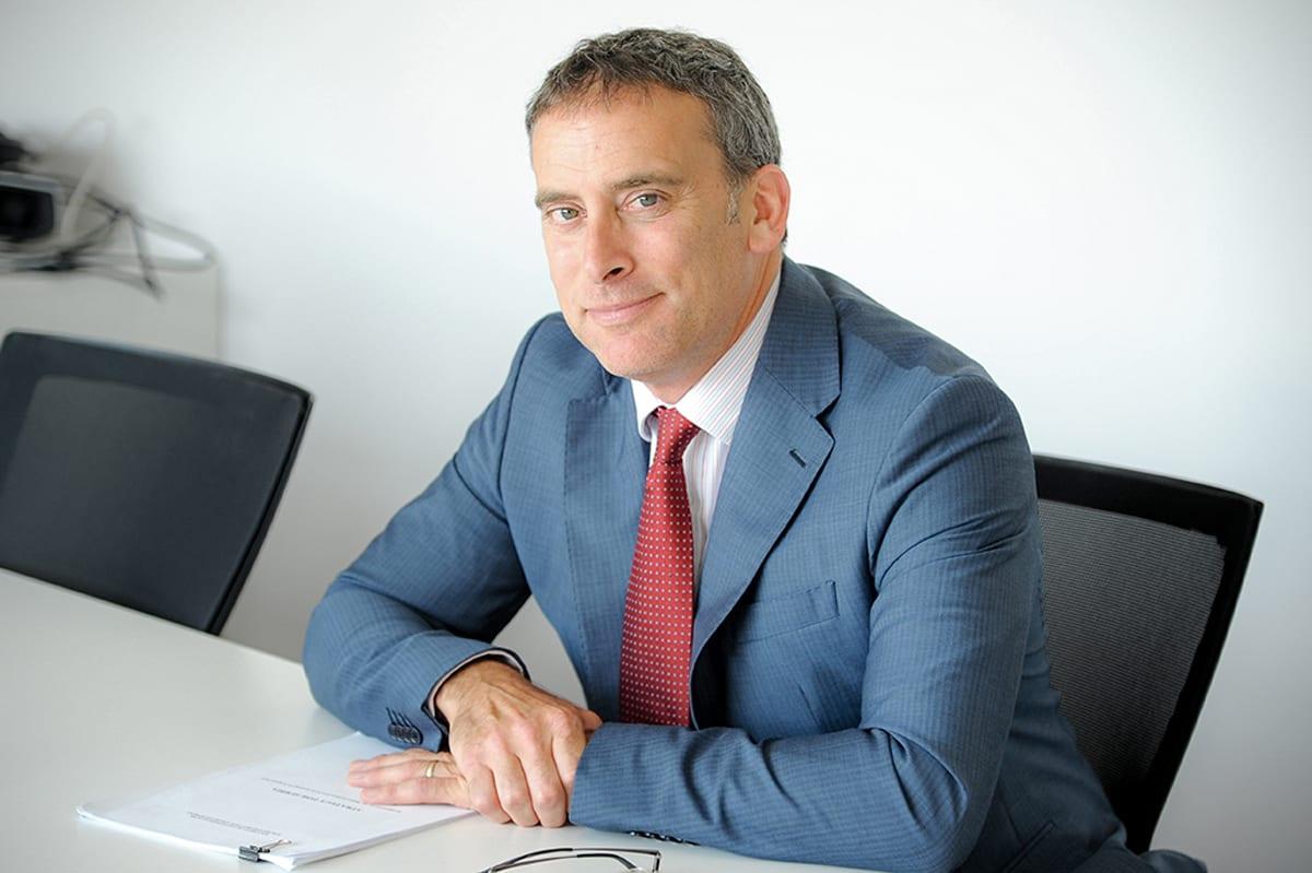 EBRD Director for Serbia, Daniel Berg