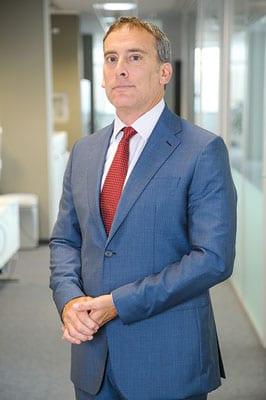 Daniel Berg