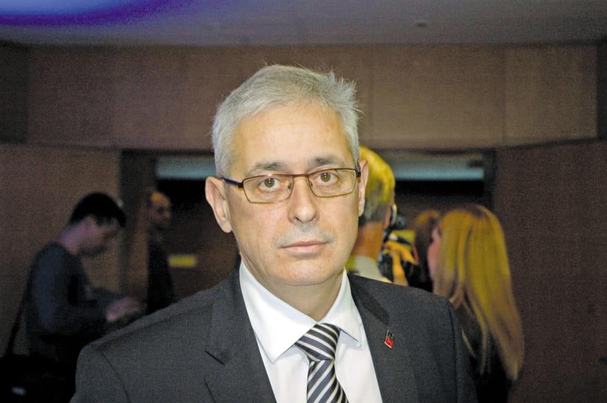Dragan Kostic