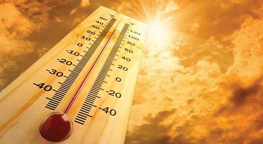 temperature sun Most Important CSR Trend 2016