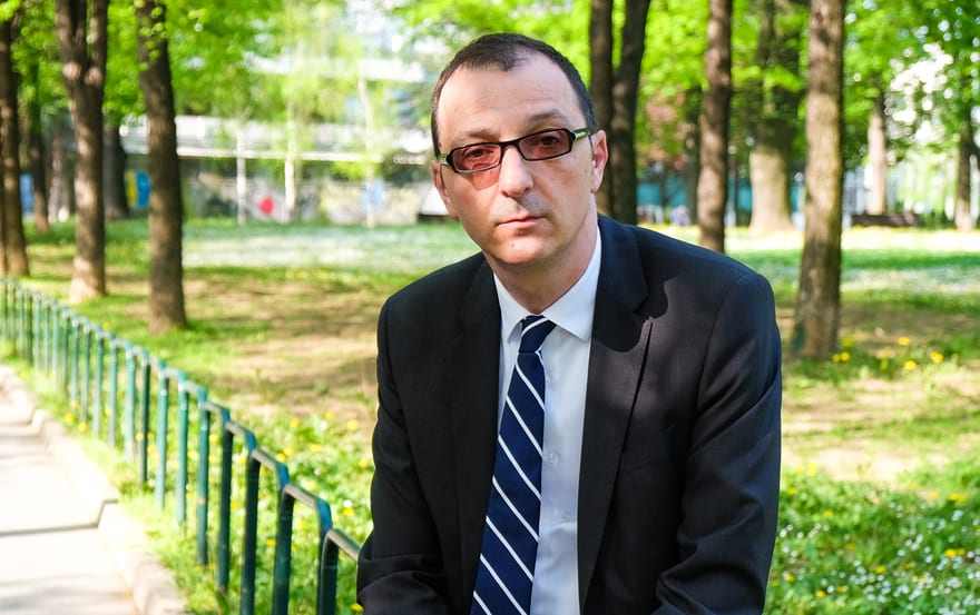Aleksandar Jovović, PhD, University of Belgrade, Faculty of Mechanical Engineering