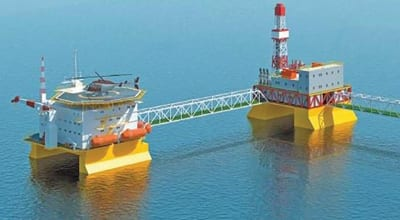 Lukoil Invests $343mln in Offshore Exploration