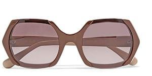 Marni Square-frame Sunglasses