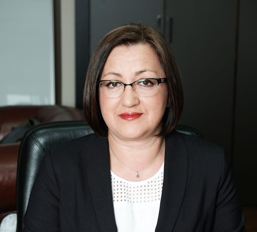 Snežana Bogosavljević Bošković, PhD, Мinister of Agriculture & Environmental Protection