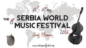 Serbia World Music Festival