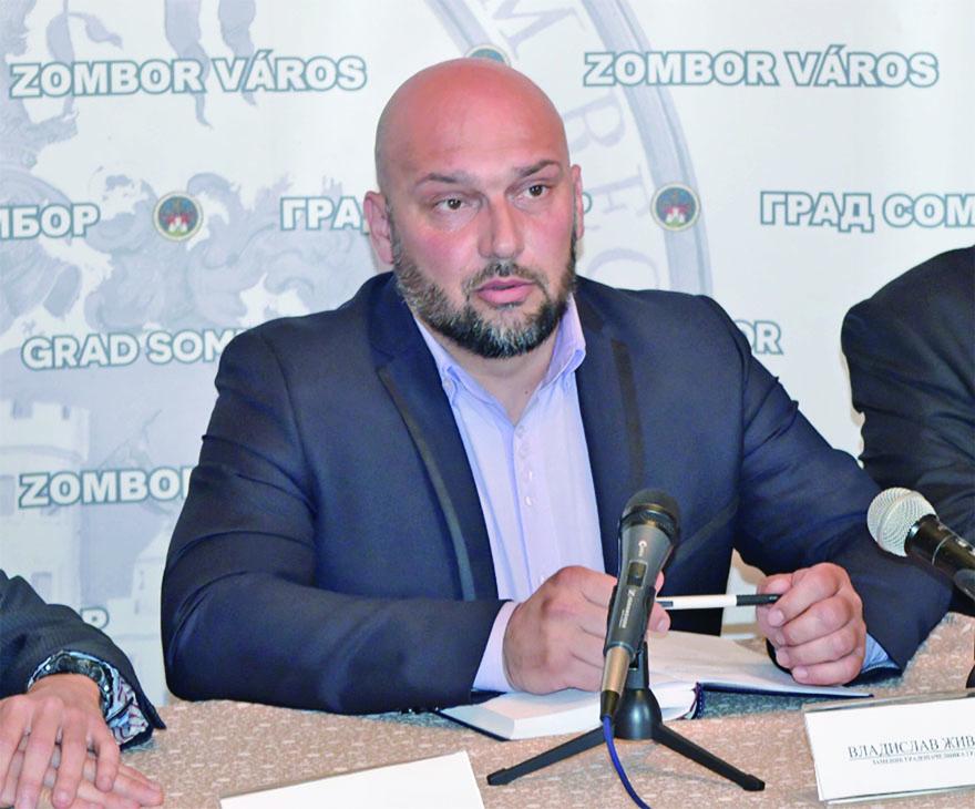 Vladislav Živanović
