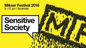 8th Mikser Festival