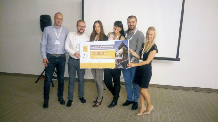 iedc case study competition