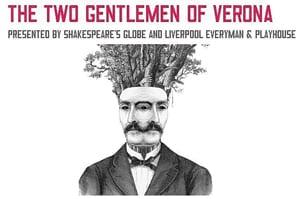 Dva Viteza iz Verone Globe Theatre London