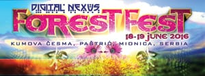 Forest Fest 2016