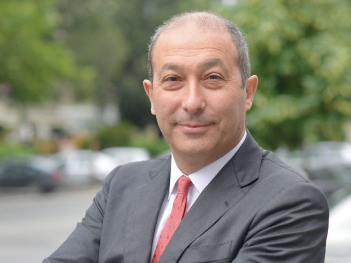 Dr Giorgio Ambrogio Marchegiani