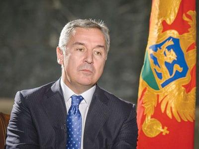Milo Djukanovic