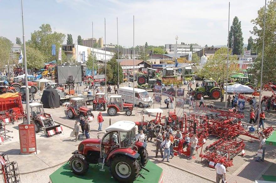 Italian-Serbian Agribusiness Partnership