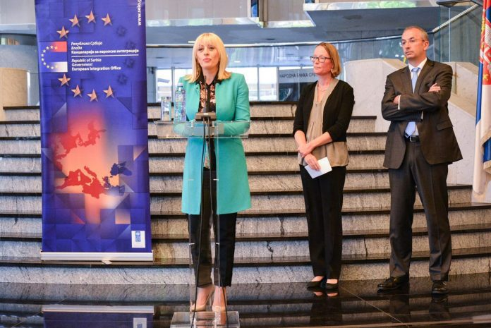 Europe Day Marked With Exhibition