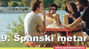 Spanish Meter Film Festival