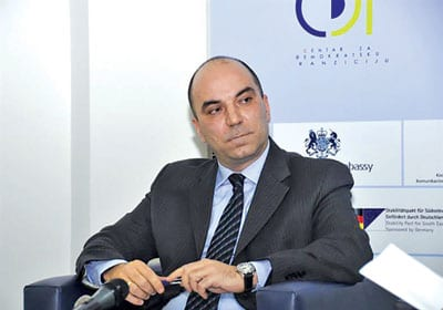 Vladimir Kavaric