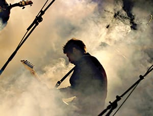 Aero Rock Festival
