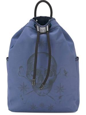 Alexander McQueen 'De Manta' Backpack