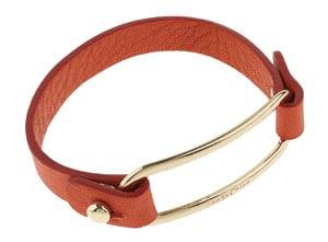 Chloé Logo Bar Bracelet