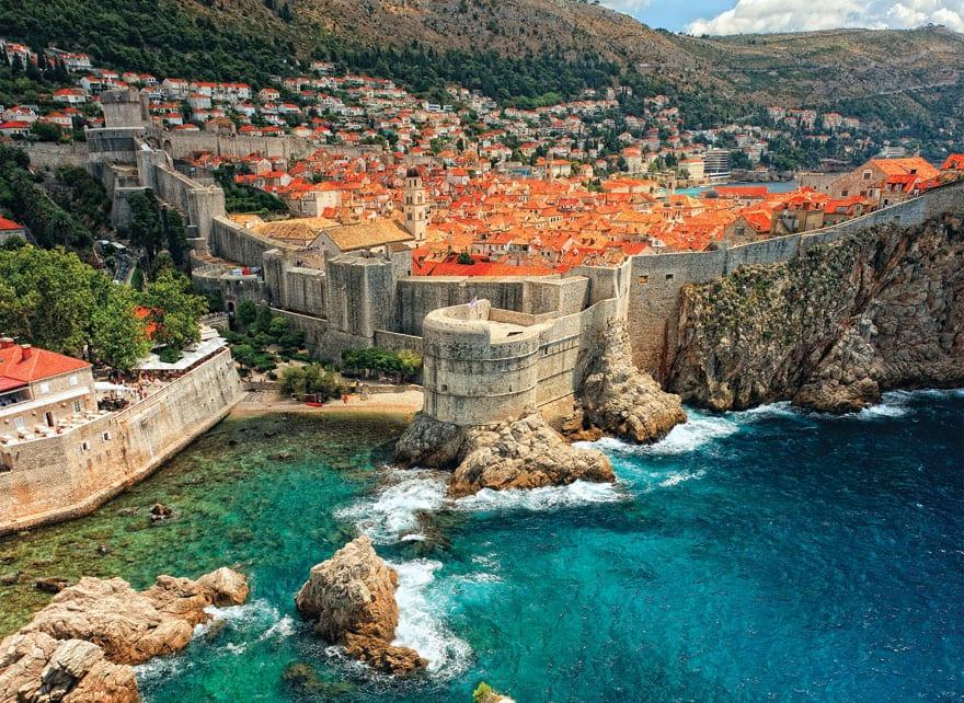 Dubrovnik Croatia's Top 10 Must Sees