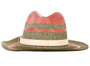 Etro Panama Hat