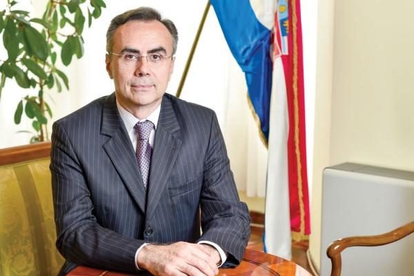 Gordan Markotić