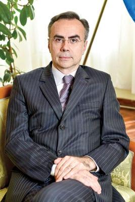 Gordan Markotic