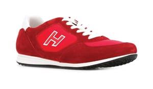 Hogan 'Olympia X' Sneakers