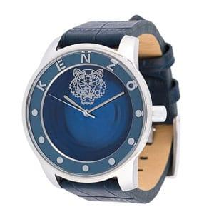 Kenzo 'Mini Tiger' watch