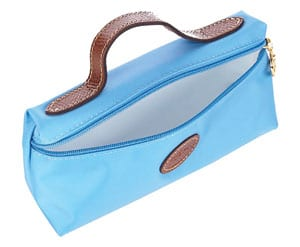 Longchamp Le Pliage Cosmetic Case