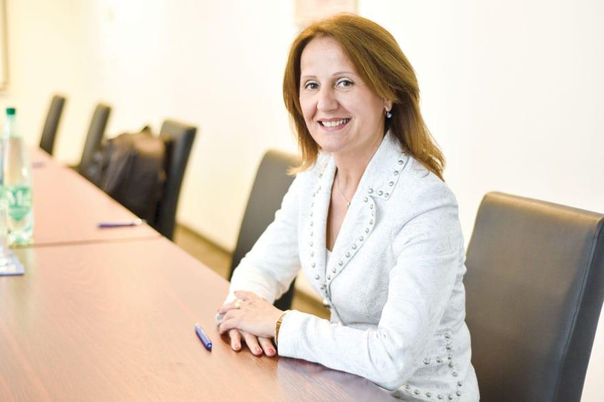 Marija Radulovic