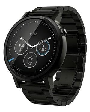 Motorola Bracelet Smart Watch
