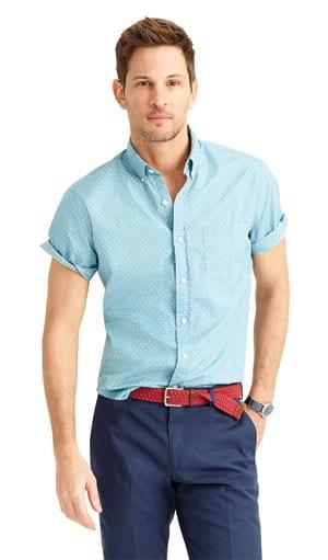 Short-SleeveShirt