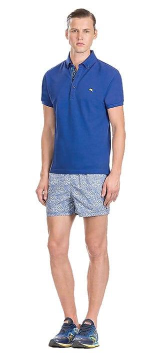 Bermuda Swimwear