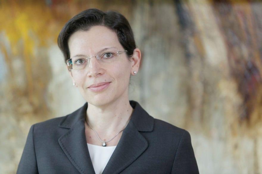 Maria Rousseva, Predsednica Izvršnog Odbora, Societe Generale banka Srbija