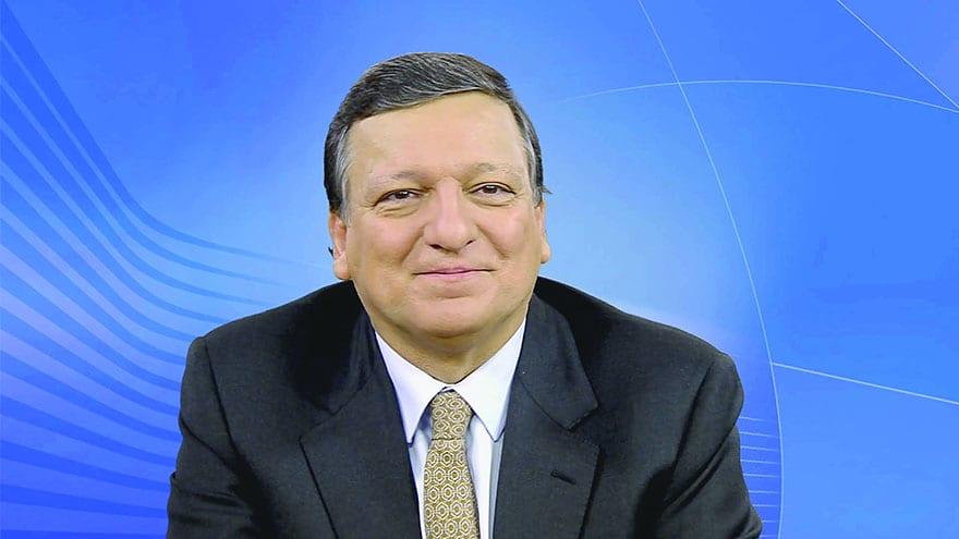Manuel Barroso Should Walk Away From Goldman Job