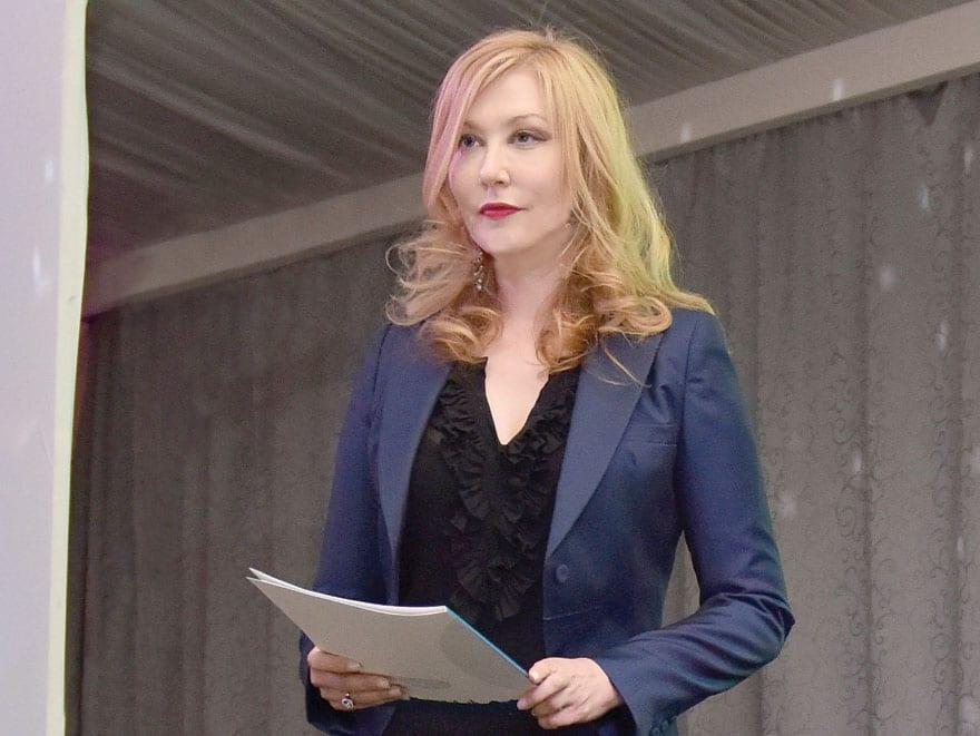 Sanja Ivanic