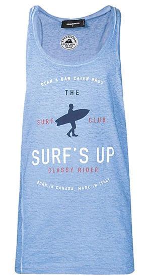 Surf's Up vest