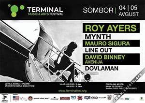 Terminal Music & Art Festival