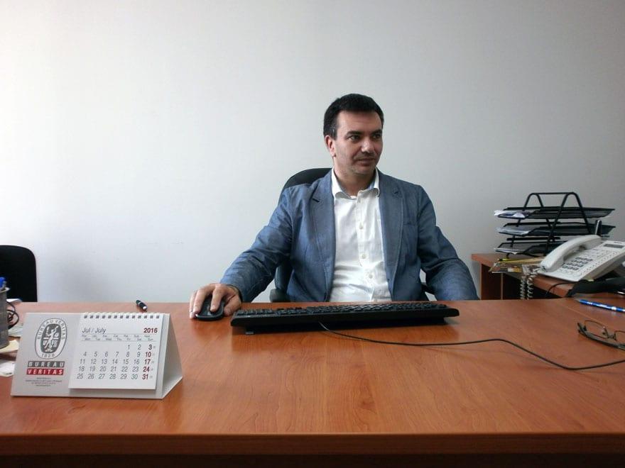 Vladan Cokic