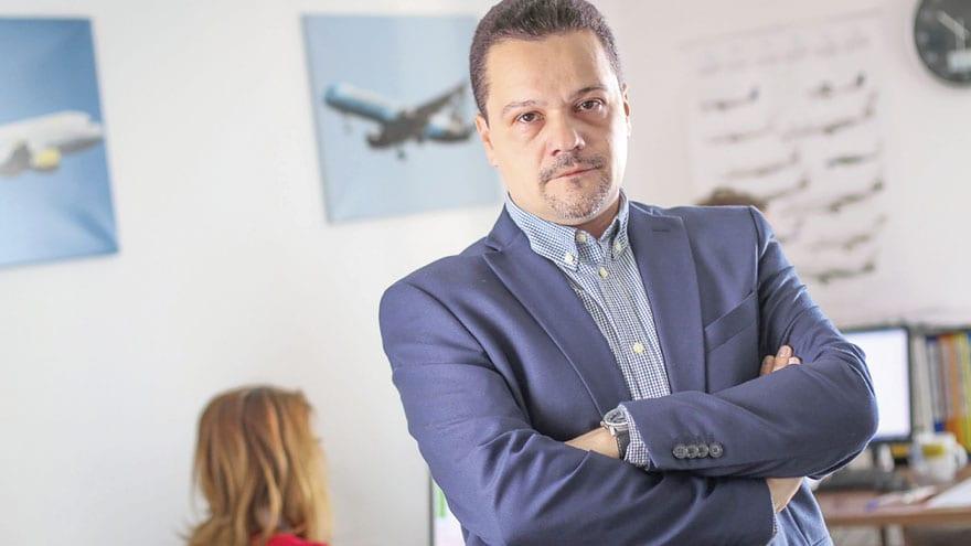 Vladimir Trifunović, Direktor, Sky Partner