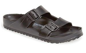 Waterproof Slide Sandal