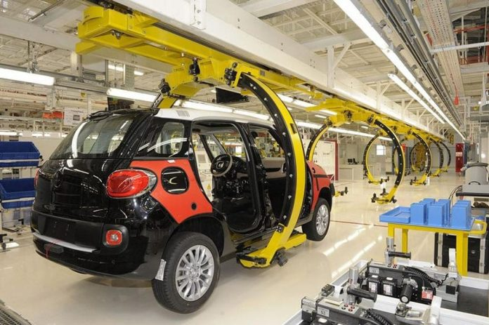 Fiat to Retain Around 2,500 Workers in Serbia