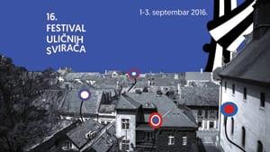 16th Festival of Street Musicians