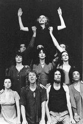 1ST BITEF (1967): Antigone