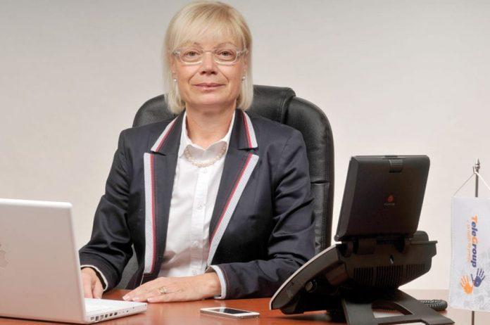 Diana Gligorijević, Regional Director of Marketing & Sales at Telegroup d.o.o.