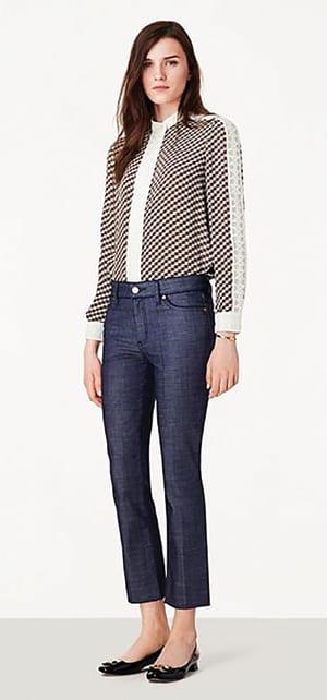 Jeane Shirt