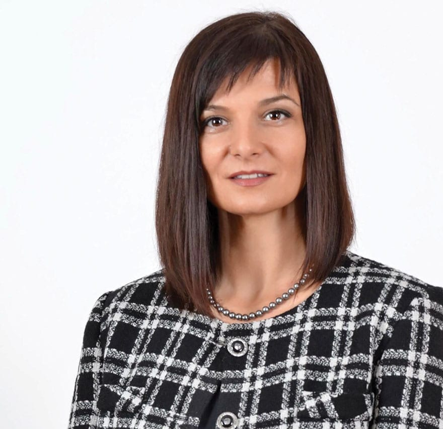 Marija Tasić
