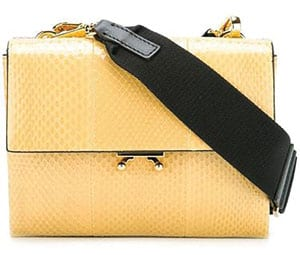 Marni 'Wallet' Shoulder Bag